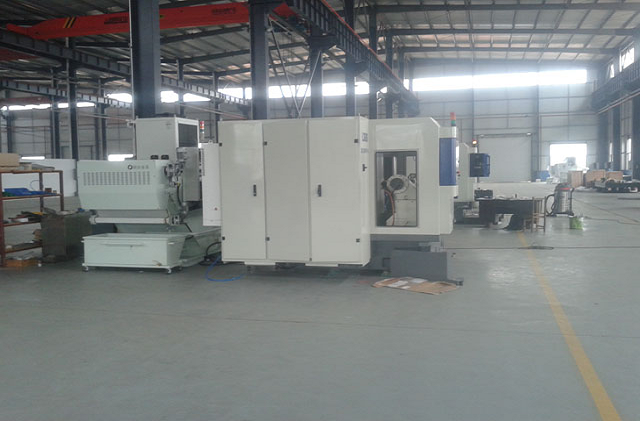 Grinding oil filtering system of gear grinding machine