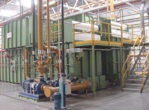 The reason why cutting fluid centralized filtration system is popular